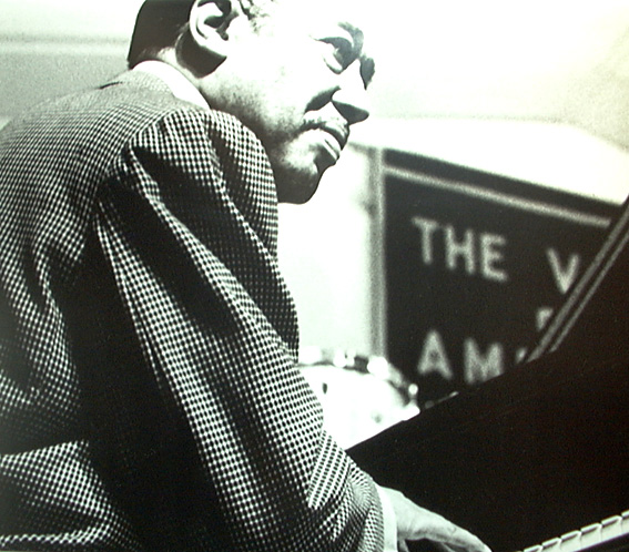 Duke Ellington - Duke At The Metropolitan Opera House (1951)